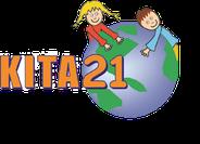 kita 21 Logo
